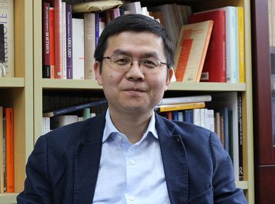 Tianyue Wu